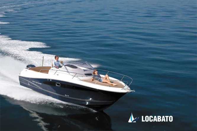 Location de bateau Marseille Locabato