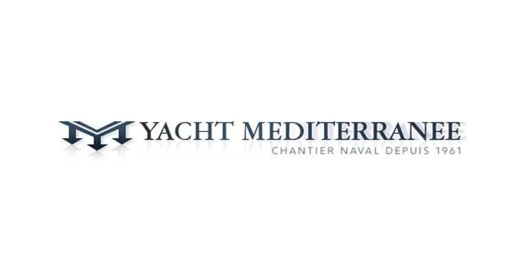 Yacht Méditerranée chantier naval à Marseille Pointe Rouge depuis 1961