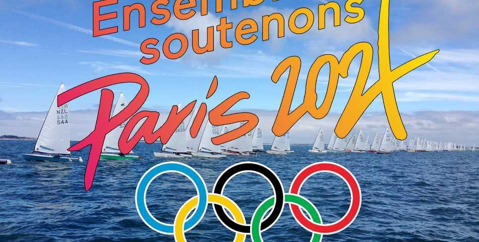 Jeux olympique 2024