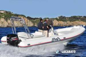 location à la journée zodiac Marseille BWA 26