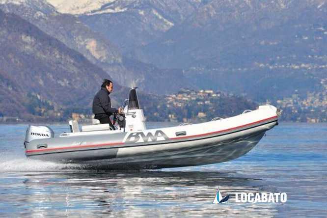 Location de bateau Marseille BWA 18 GT