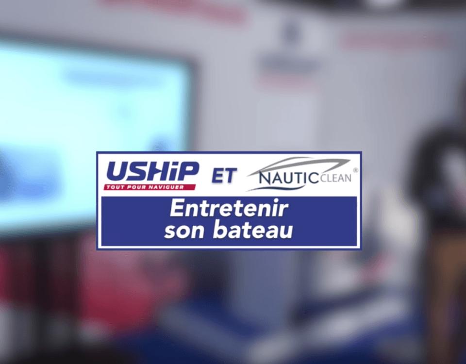 Comment Entretenir efficacement son bateau avec L'académie USHIP