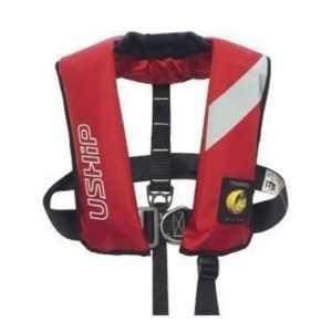 Gilet de sauvetage Marine Accastillage bateau camping-car Uship Marseille - Locabato Pointe Rouge
