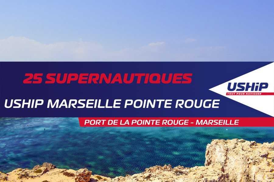 Supernautique 2018 Uship Marseille