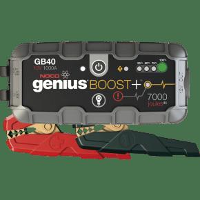 Booster Genius