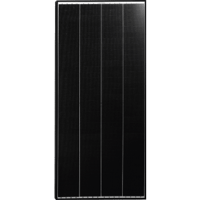 Panneau Solaire Blackwell Back Contact