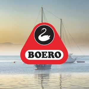 Boero antifouling