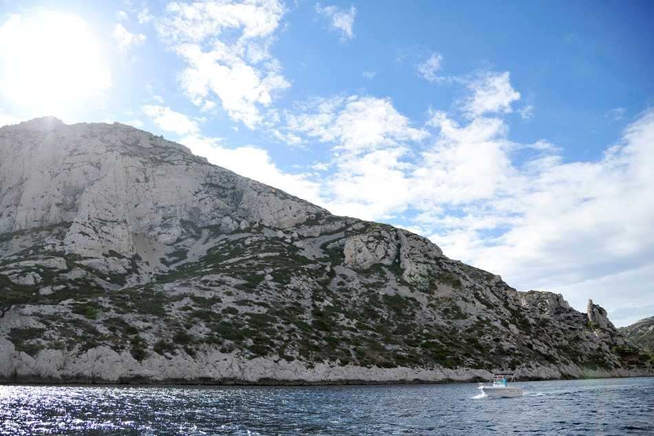 Locabato, location bateau moteur Marseille