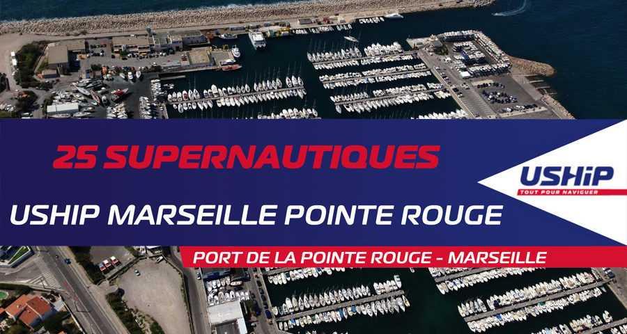 magasin USHIP Marseille