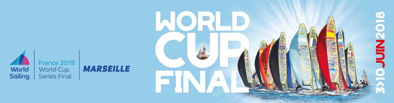 Offre spéciale World Cup Series à Marseille