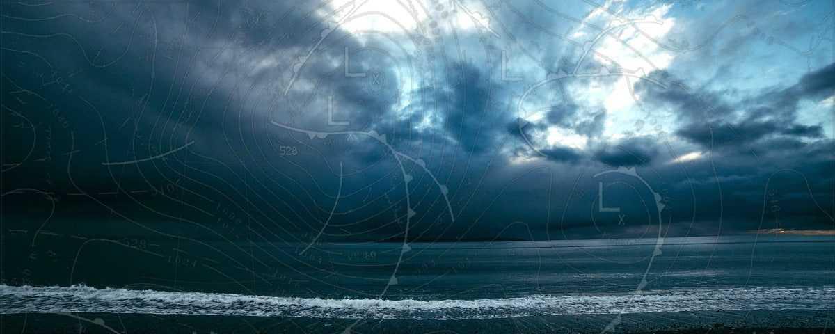 La météo marine