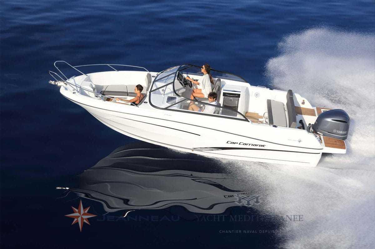 louez un bateau à Marseille.