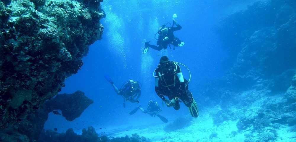 Louer un bateau de plongée à Marseille