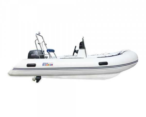 Location de bateau sans permis