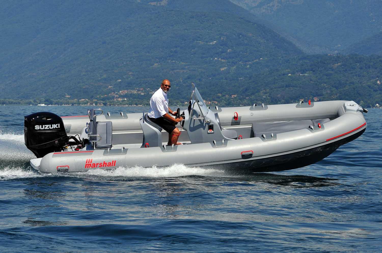 Bateau-semi-rigide-marshall-M4-Marseille-1